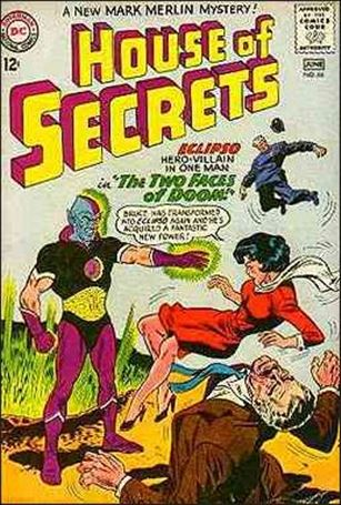 House of Secrets (1956) 66-A