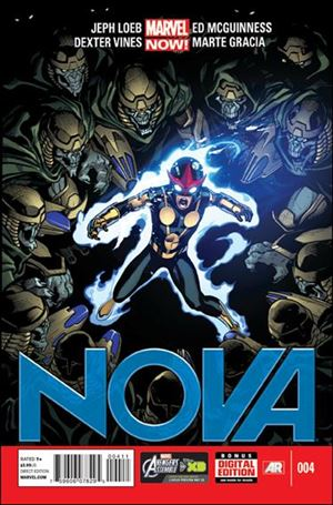 Nova (2013) 4-A