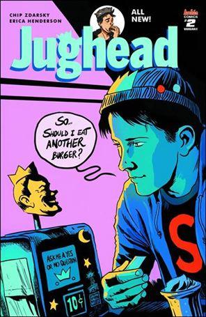 Jughead (2015) 2-C