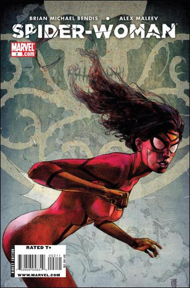 Spider-Woman (2009) 2-A by Marvel