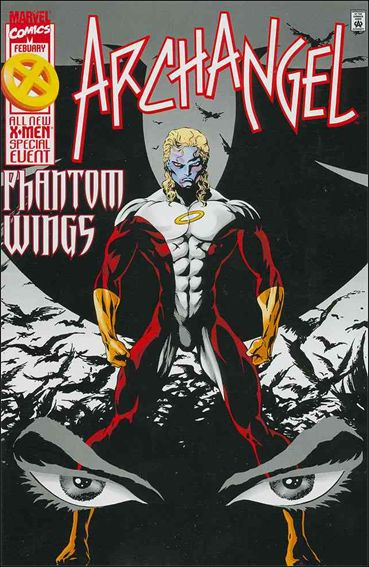 Archangel (1996) 1-A by Marvel