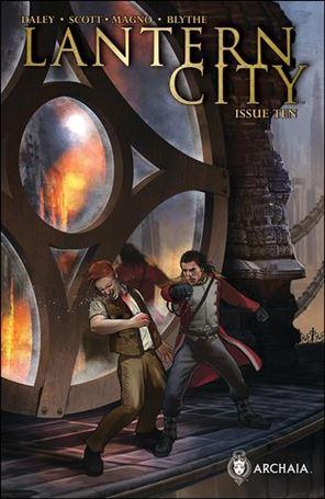 Lantern City 10-A