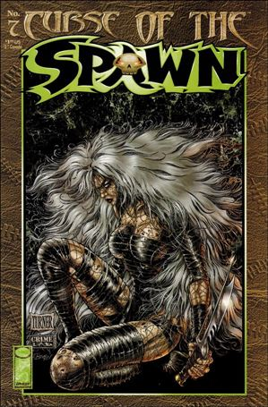 Curse of the Spawn 7-A
