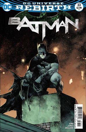 Batman (2016) 33-B
