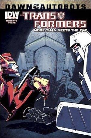Transformers: More Than Meets the Eye (2012) 30-B