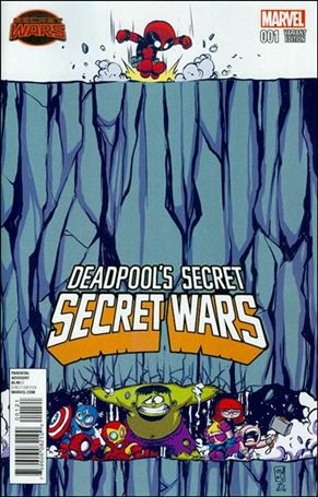 Deadpool's Secret Secret Wars 1-D