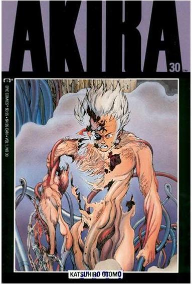 Akira 30-A by Epic