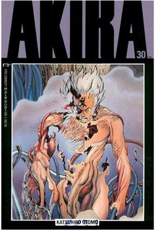Akira 30-A