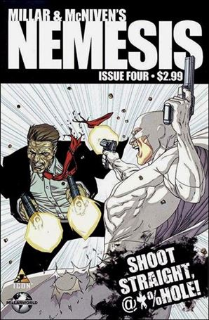 Millar &amp; McNiven's Nemesis 4-A