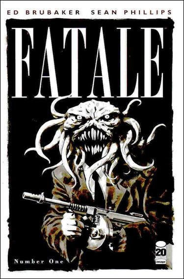 Fatale (2012) 1-D by Image