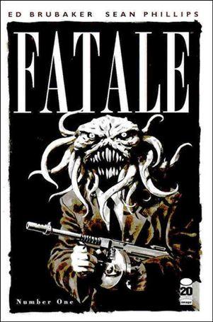 Fatale (2012) 1-D