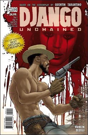 Django Unchained 5-A by Vertigo
