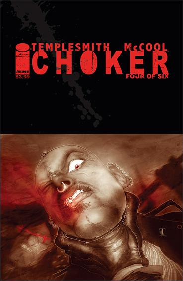 Choker 4-A by Image