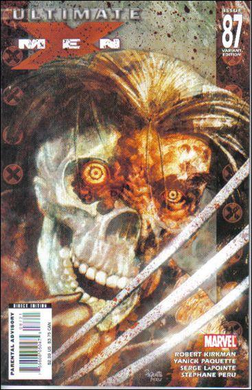 Ultimate X-Men (2000) 87-B by Marvel