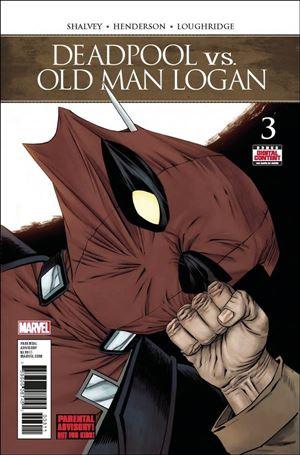 Deadpool Vs. Old Man Logan 3-A