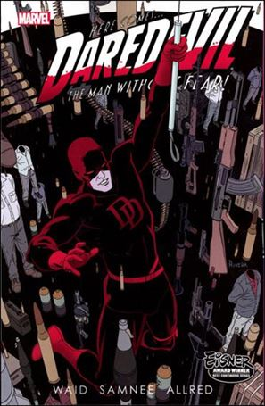 Daredevil by Mark Waid 4-A