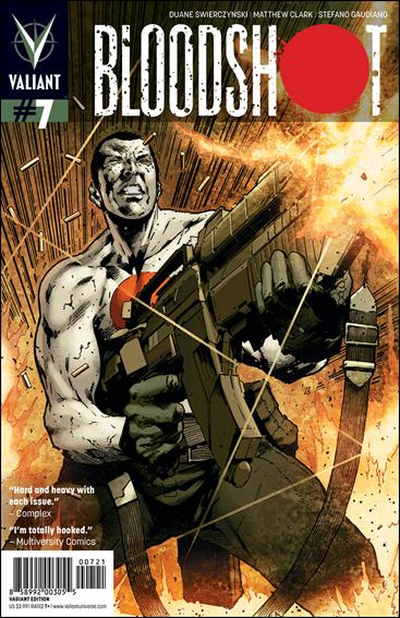 Bloodshot (2012) 7-B by Valiant Entertainment