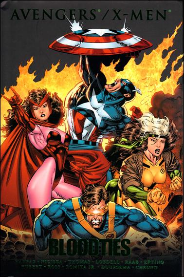 Avengers/X-Men: Bloodties nn-A by Marvel