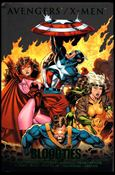 Avengers/X-Men: Bloodties nn-A