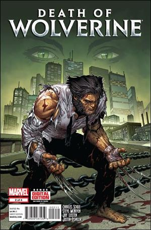 Death of Wolverine 2-A