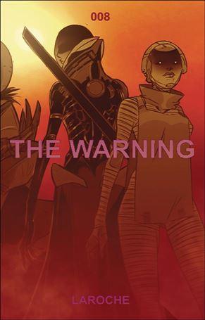 Warning 8-A
