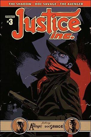 Justice, Inc. (2014) 3-B