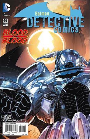 Detective Comics (2011) 46-A