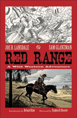 Red Range: A Wild Western Adventure nn-A