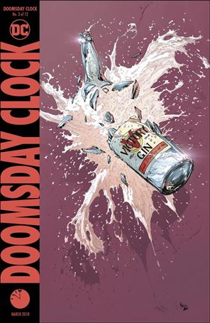 Doomsday Clock 3-A