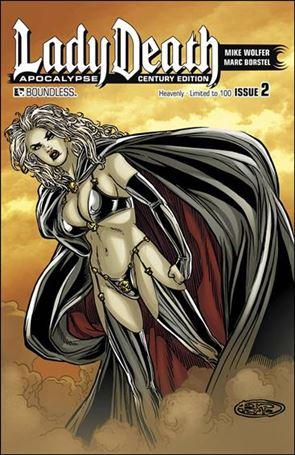 Lady Death: Apocalypse 2-H