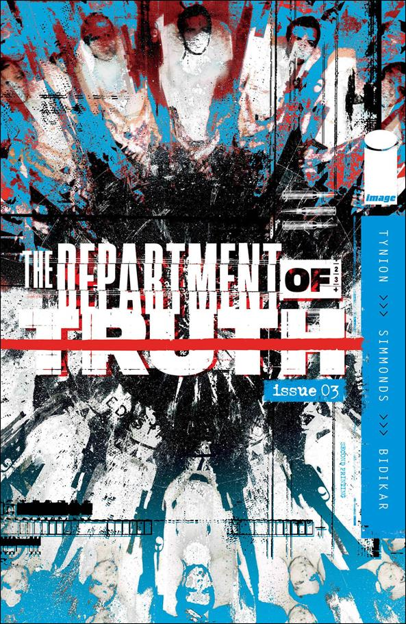 Department of Truth 3-C by Image