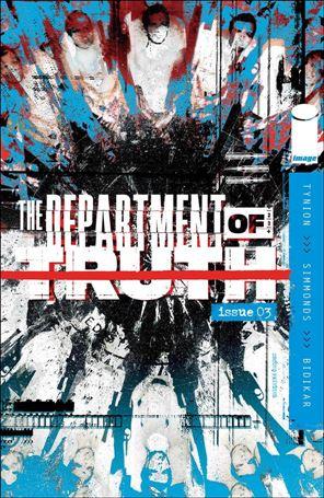 Department of Truth 3-C