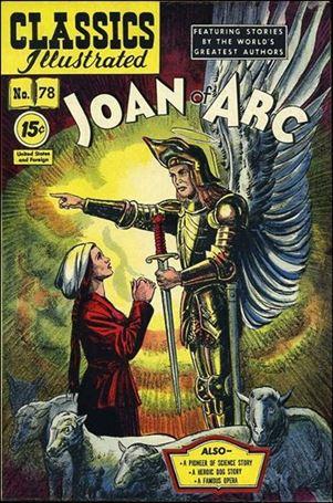 Classic Comics/Classics Illustrated 78-B