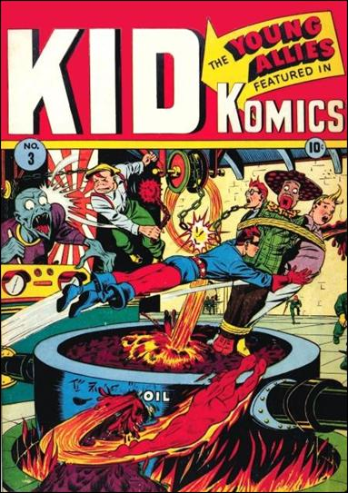 Kid Komics 3-A by Marvel