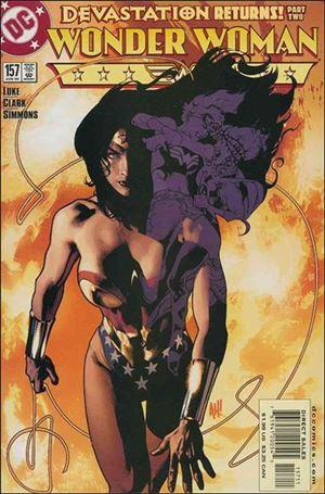 Wonder Woman (1987) 157-A