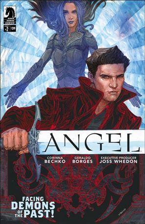 Angel Season 11 2-A