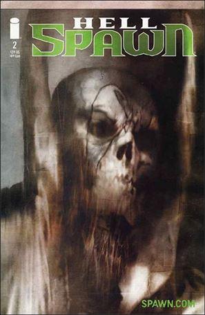 Hellspawn 2-A