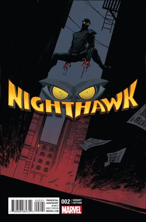 Nighthawk (2016) 2-B