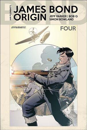 James Bond: Origin 4-B