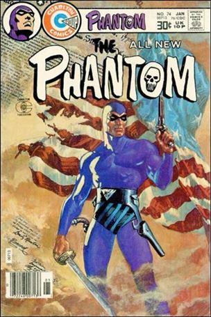 Phantom (1962) 74-A