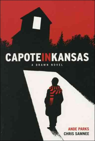 Capote in Kansas nn-A by Oni Press