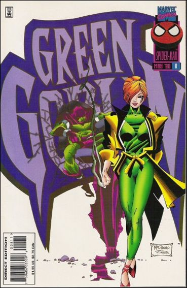 Green Goblin 8-A by Marvel