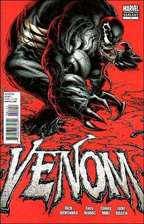 Venom (2011) 1-D