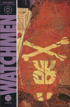Watchmen 5-A