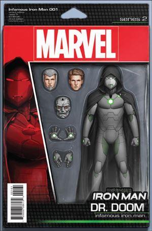 Infamous Iron Man 1-E