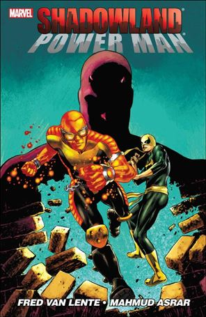 Shadowland: Power Man nn-A