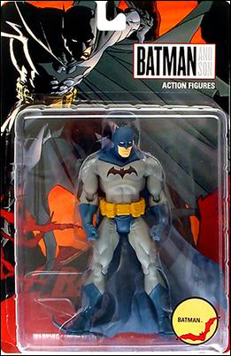 Batman and Son Batman by DC Direct
