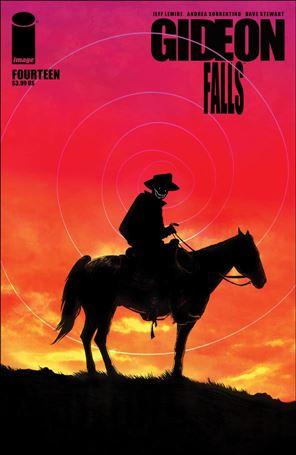 Gideon Falls 14-B