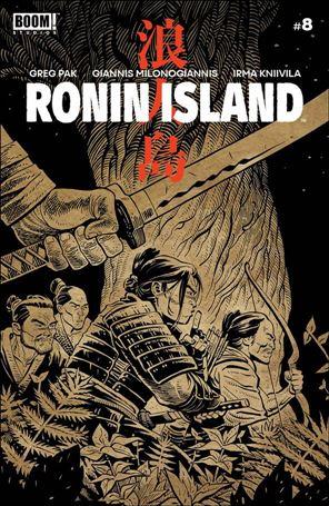 Ronin Island 8-B
