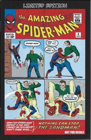 Amazing Spider-Man (1963) 4-C